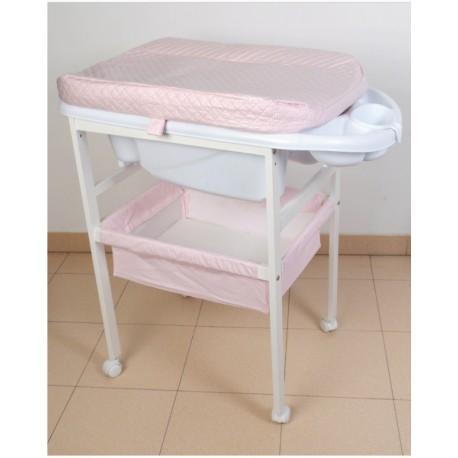 beautiful baera munidbebe patas madera rosa with baeras de patas - Baeras Con Patas